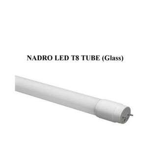 Nadro LED T8 Glass Tube 22W (4ft)