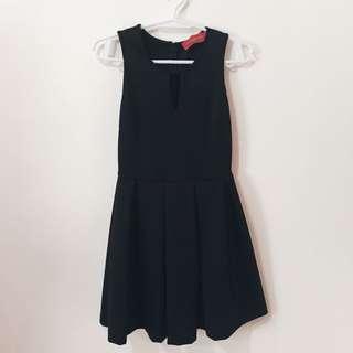 Akira Chicago Little Black Dress