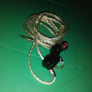 KZ ZS3 + SPC Cable v2