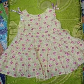 Pambahay dress