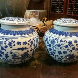 Pot/pasu porselin china BB