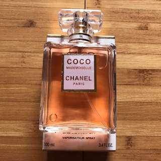 New parfum ori sg coco mademoiselle