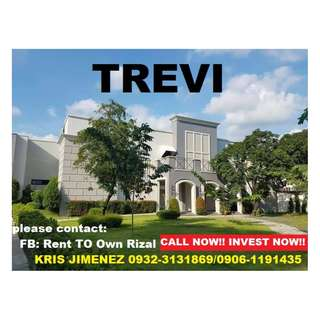 Trevi lot for sale in marikina along jp rizal only ready for housing construction minimum cut 150sqm