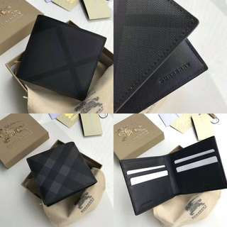 Burberry Wallet for men