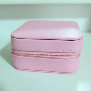 Travel Jewelry Box FOR PRE -ORDER