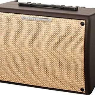 Ibanez T30II-E Troubadour II 30W Acoustic Guitar Combo Amplifier