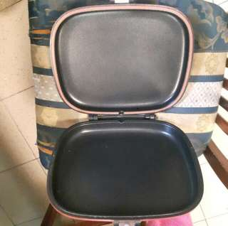 Happycall double frying pan