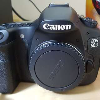 Canon 60D with Sigma 10-20mm DC HSM wide angle lenses