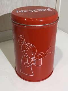 🆕💯Nescafé Limited Edition Tin Box