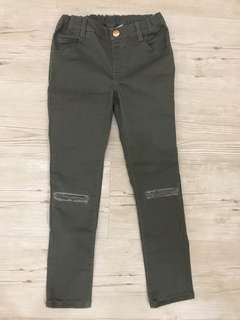 H&M Girl Jeans