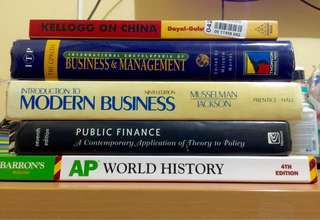 Business, Finance, Management, Strategy Books and more!