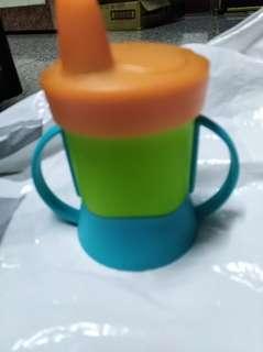 🚚 法國寶貝喝水練習杯
