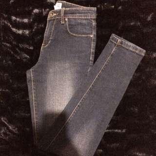 Denim Jeans (Wakee Denim)