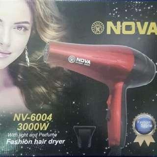 Fashion Hair Dryer