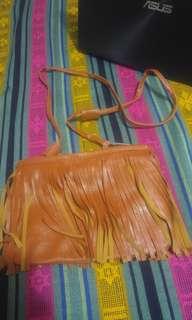Korean Tassle Fashion Bag