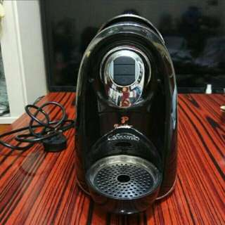 Tchibo Cafissimo Compact 膠囊咖啡机 (全自動)