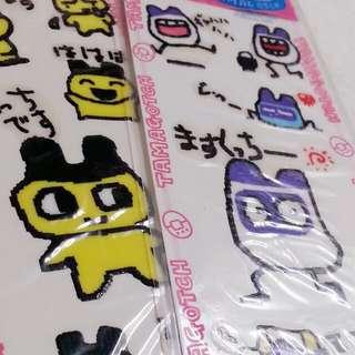 1996年絕版 Bandai 購自日本 TAMAGOTCH