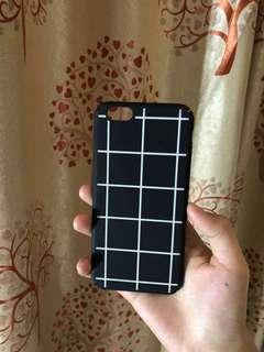 Grid case for iphone 6 khusus medan saja