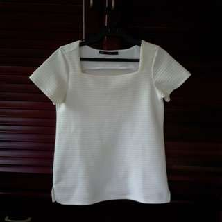 For Me Blouse