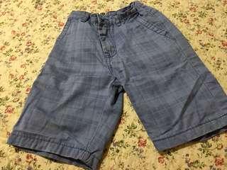 Hush puppies shorts for boys