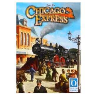 Chicago Express  BNIS