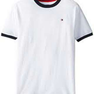 Tommy tee