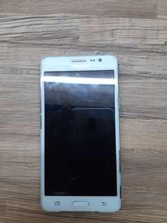 Used Samsung On5