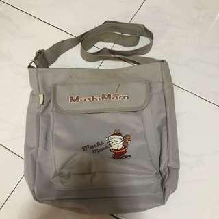Marshmallow Sling Bag