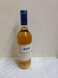 2002年紅酒