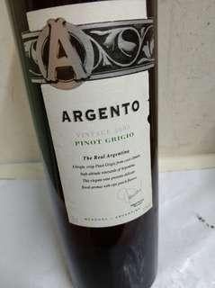 2003年紅酒