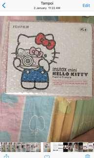 Hello kitty instax