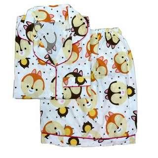 chipmunks shortpants  katun ld 104-106 allsize best seller