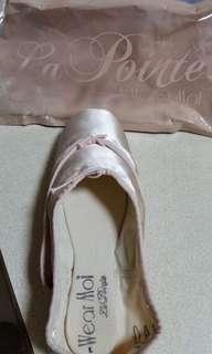 Sonata Ballet Pointe Shoes