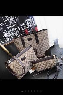 3in1 Shoulder Bag