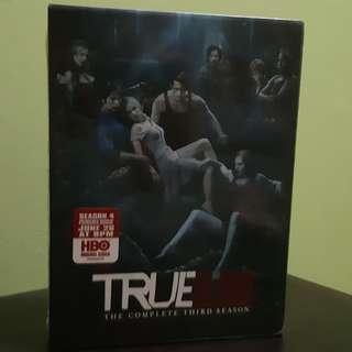 True Blood (Third Season)