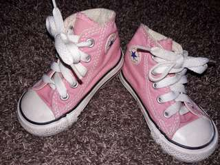 Converse for baby (unisex)