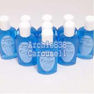 (提防假貨) Tarrago Universal Cleaner (Stain Remover) 皮革萬用清潔劑 (手袋 鞋等合用)