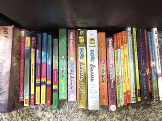Set of 26 Awesome Children Books For Sale