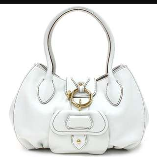 Tod's PEGGY EAST WEST BAG
