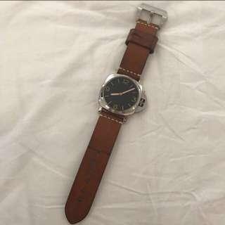 ❗️SPECIAL PRICE Panerai Inspired Custom-Made Watch