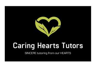Caring Hearts Tutors