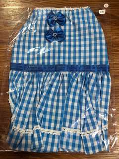 Blue Size 6 Brand New For Dog / Rabbit / Small Animal