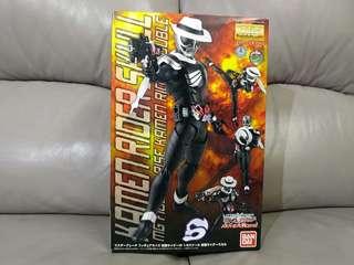 全新 Bandai MG 1/8 幪面超人W Skull 模型