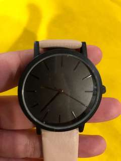 Authentic Pull&Bear Watch