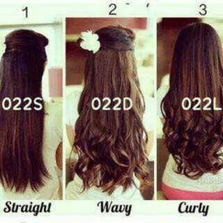 Hairclip big layer