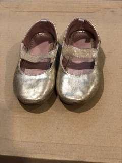 Preloved H&M ballet shoe