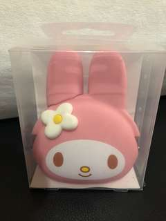 My Melody coins bag 散子包 收納包 日本限定