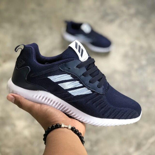 official photos 2bccf f551c Adidas Alphabounce RC, Mens Fashion, Footwear, Sneakers on C