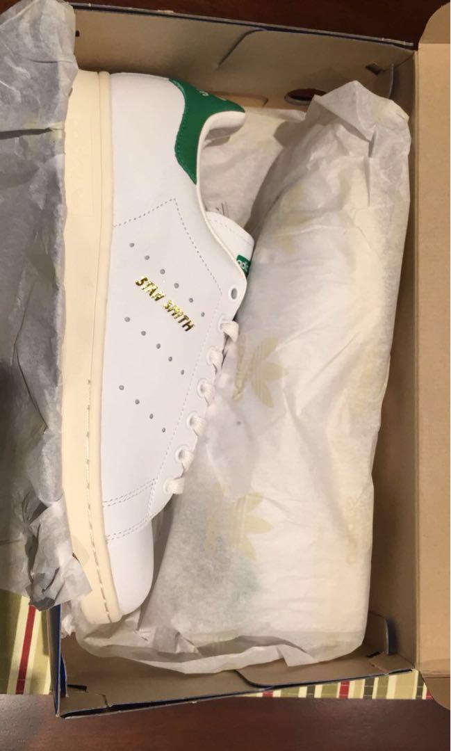 Adidas Stan Smith Shoes (Men's 9.5)