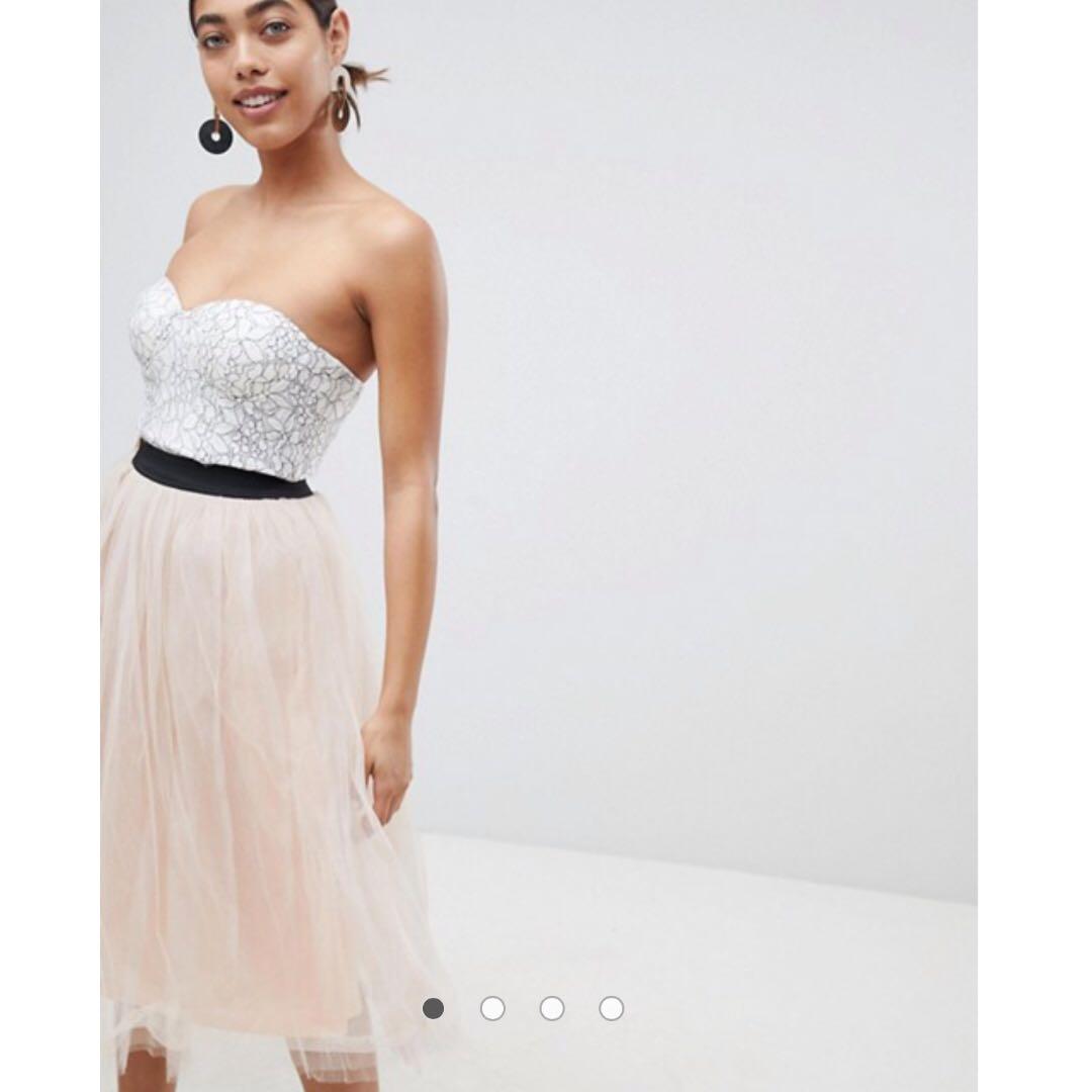 ASOS Dress; Size 0